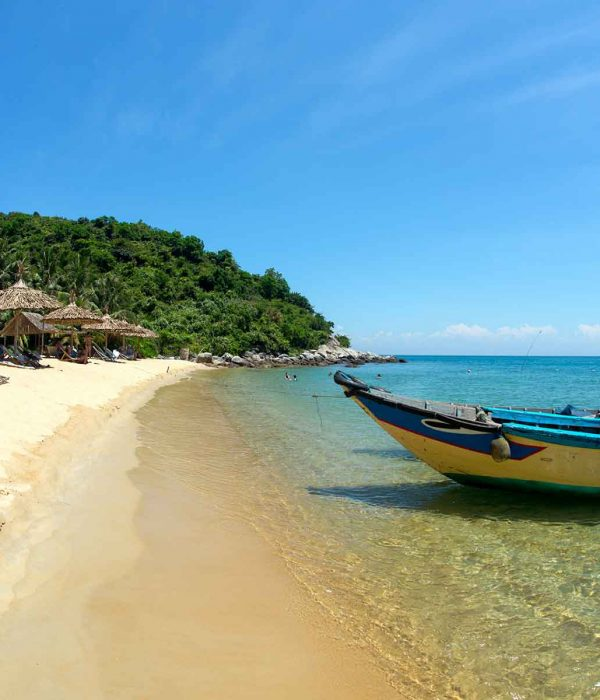 Cham Island tour from Da Nang