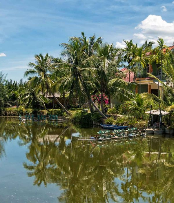 Hoi An biking tours