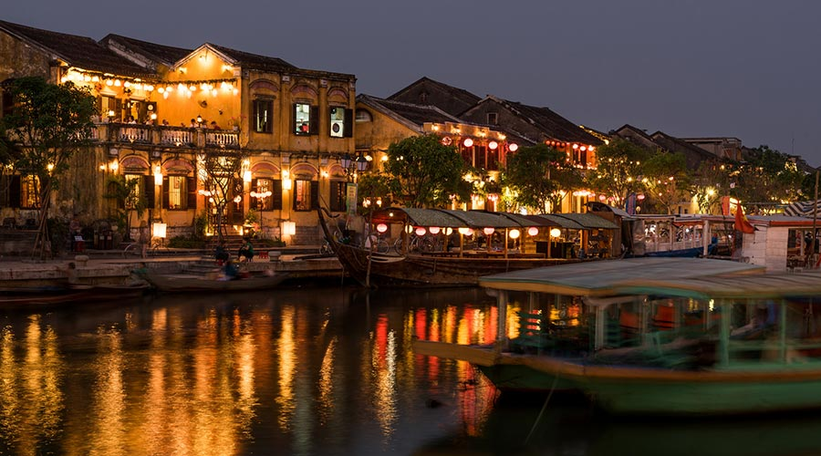 Visit old town of Hoi An in Vietnam top 10 things to do