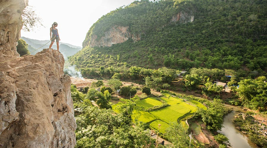 discover Mai Chau in Vietnam top 10 things to do