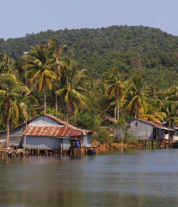 north Phu Quoc tour