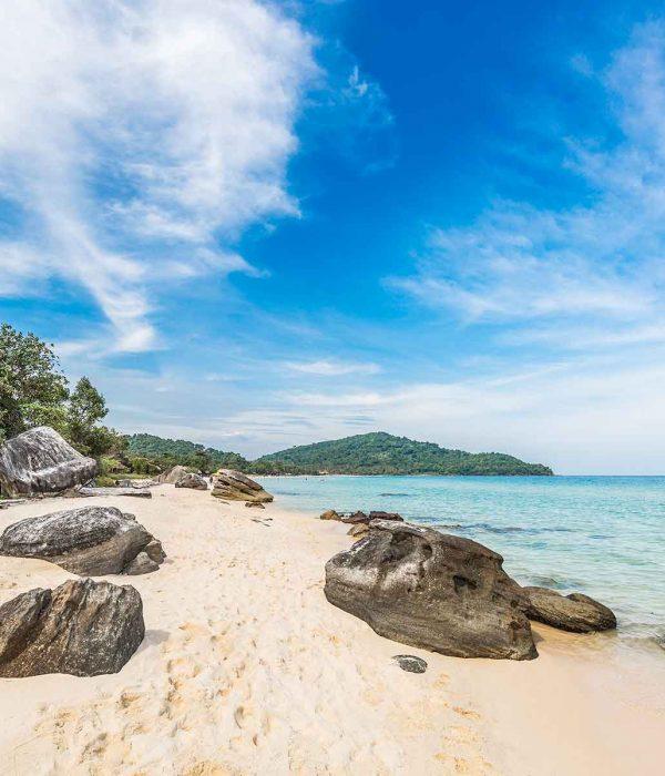 Phu Quoc Sao beach tour