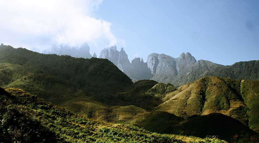Sapa 2 days trekking off the beaten track
