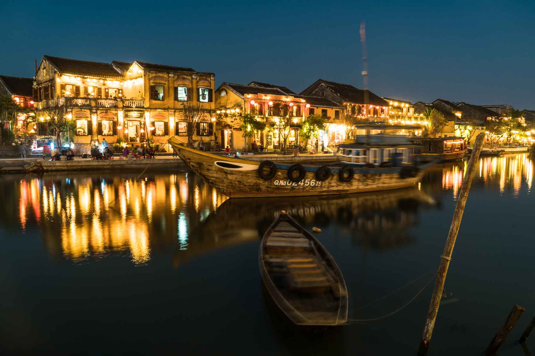 Hoi An (Vietnam) travel guide