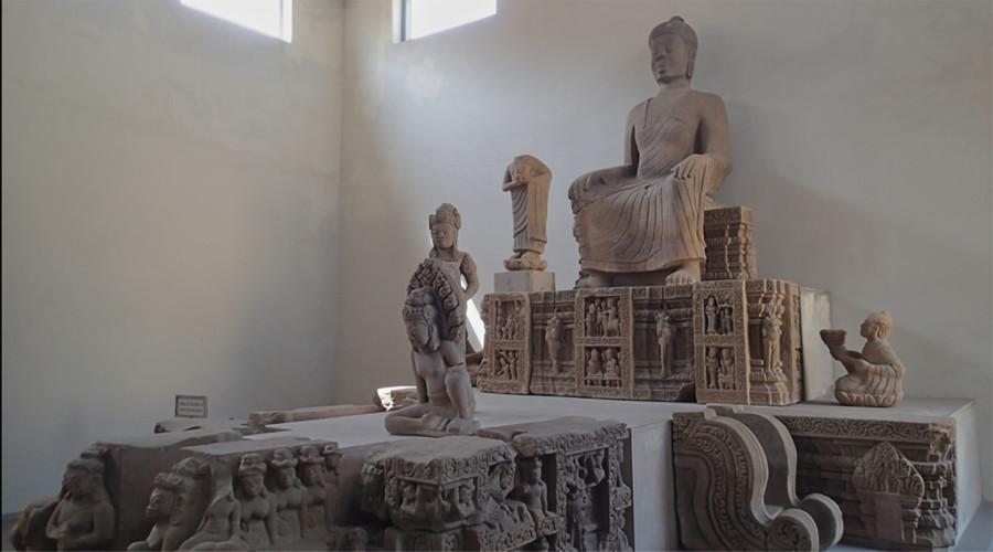 Cham Museum in Da Nang