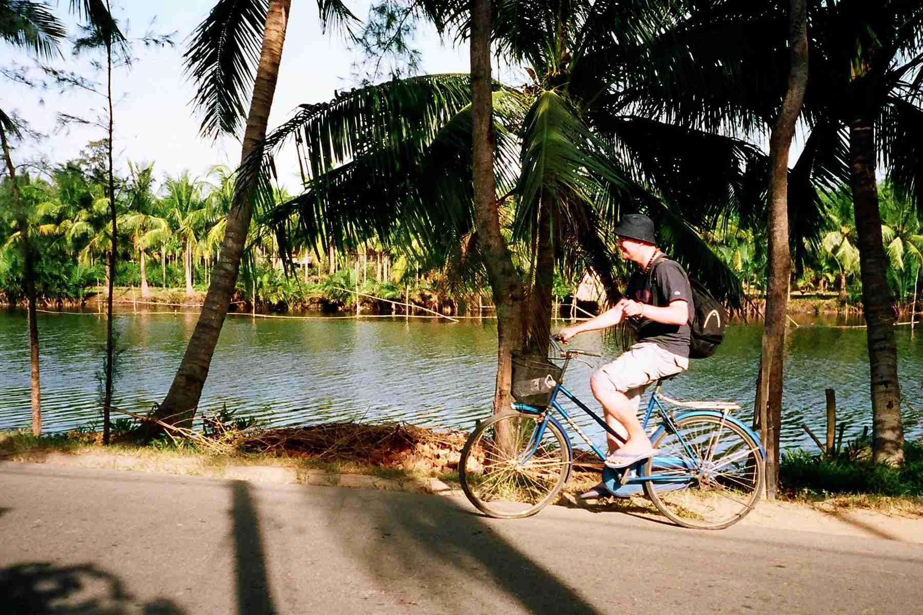 Hoi An biking tour
