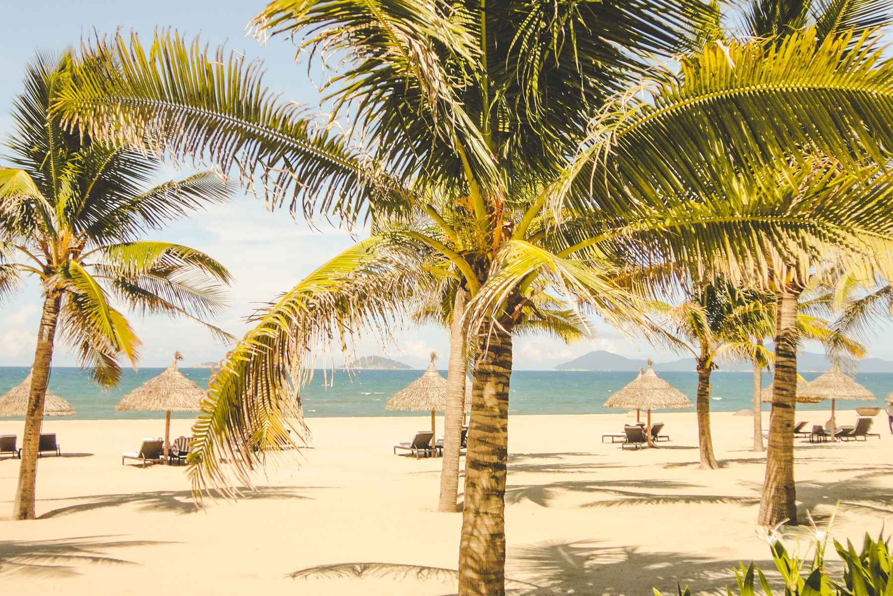 best beaches in Hoi AN
